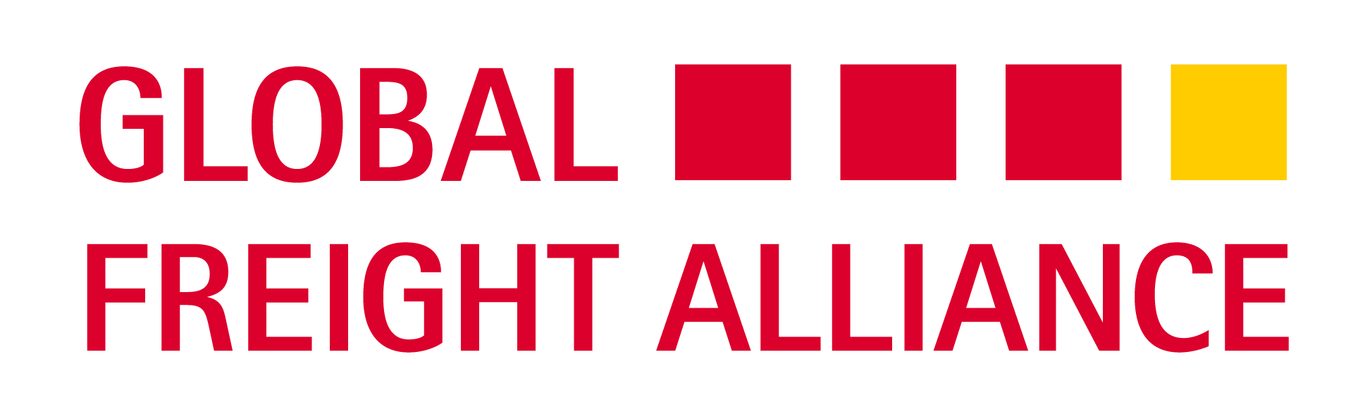 Global Freight Alliance Logo